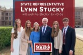 Stucky to seek re-election