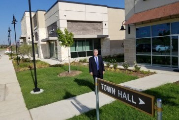 Northlake Town Commons bringing many new businesses to town