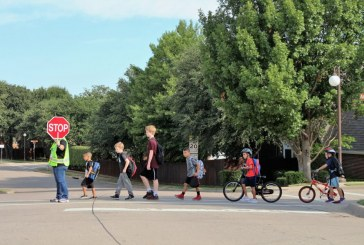 Flower Mound police chief updates council on crossing guard program