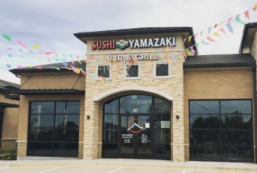 Sushi restaurant opens in Flower Mound