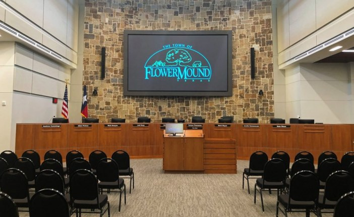 Flower Mound approves tax abatement for co-working office