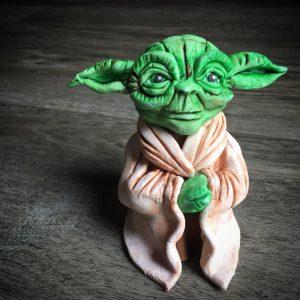 Hive Bakery Yoda