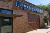 Lewisville steakhouse wins downtown design award