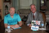 Weir: Jack Wyman running for Congress in 26th District