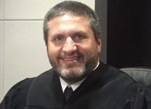 Judge Jeffrey Tasker