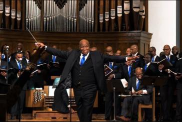 Free 'Rejoice' concert to benefit CCA