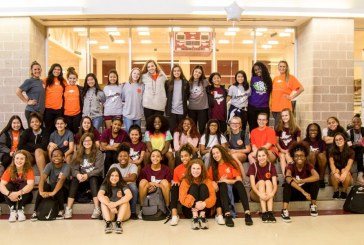 Volleyball tourney to support LISD Jenna Sigety Memorial Scholarships