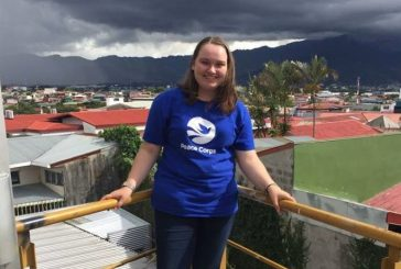 Flower Mound woman to begin Peace Corps service in Africa