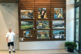 Arts: Flower Mound Town Hall art display