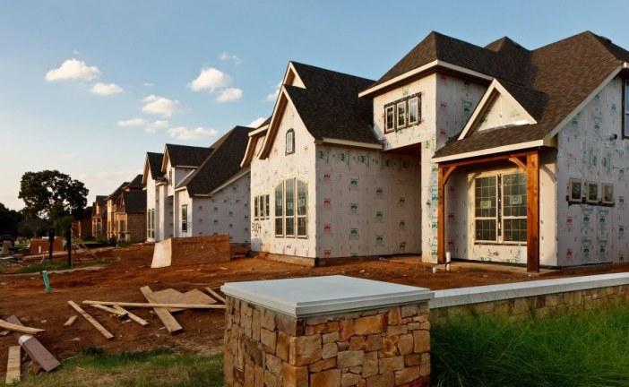 Development beginning on 11-lot subdivision in Highland Village