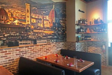 Authentic pizza shop opens in Flower Mound