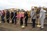 Argyle ISD breaks ground on next phase of new high school