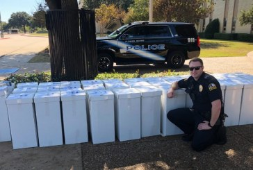 FMPD collects nearly 2,200 pounds of unused medications