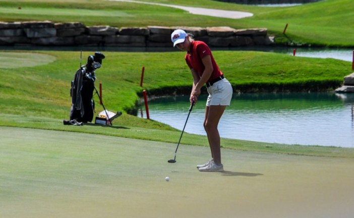 Robson Ranch hosts DBU Women's Golf Classic