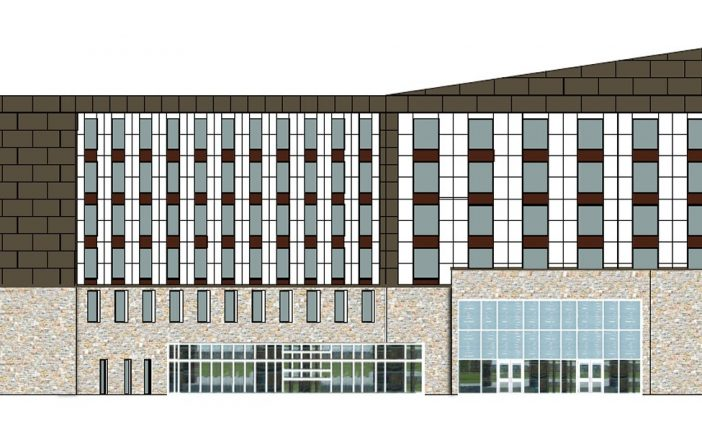 Hotel Indigo plans take shape