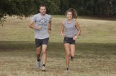 Father-daughter duo not slowing down