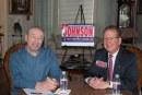 Weir: Jim Johnson running for 431st District Court Judge