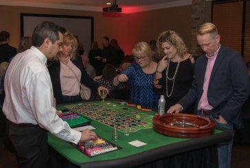 Casino event to raise funds for local nonprofit