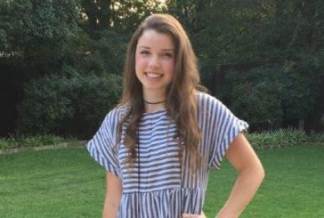 FMHS student president keeps busy, in and out of school
