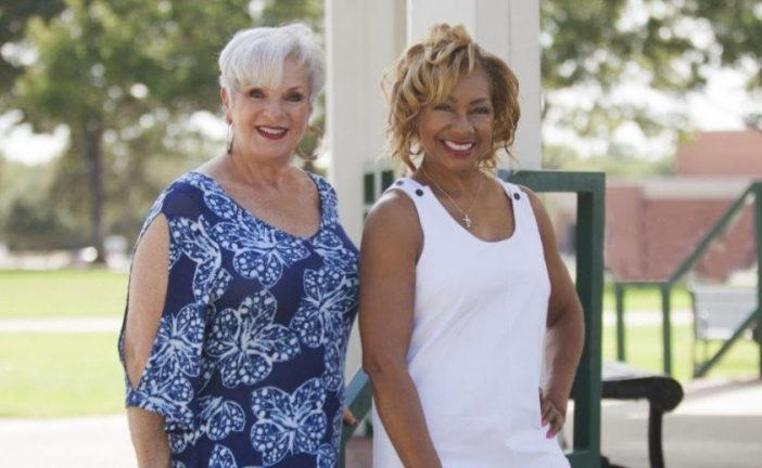 Queens personify positive image of aging