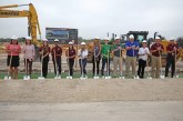 Northwest ISD breaks ground on aquatics center