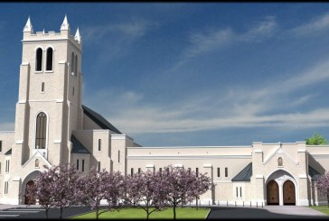 St. Philip Catholic Church moving to west Flower Mound