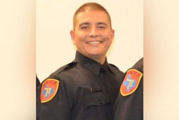 Fundraiser to be held Wednesday for injured Denton officer