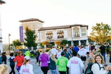 Lakeside 5K to benefit Ally's Wish