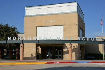 Update: Northwest High School lockdown lifted