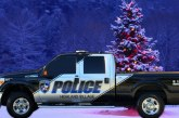 Highland Village police collecting toy, food donations
