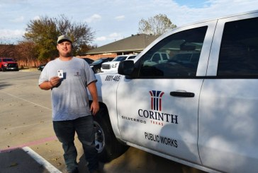 People are impersonating Corinth city employees to enter homes
