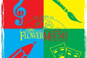 November is Arts Month in Flower Mound