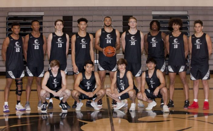 Basketball Preview: Boys ready to storm hardcourt
