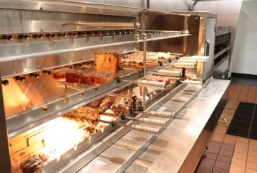Foodie Friday: Carvao Prime Brazilian Steakhouse