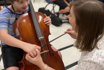 Rogers: Orchestra will remain at all middle school campuses
