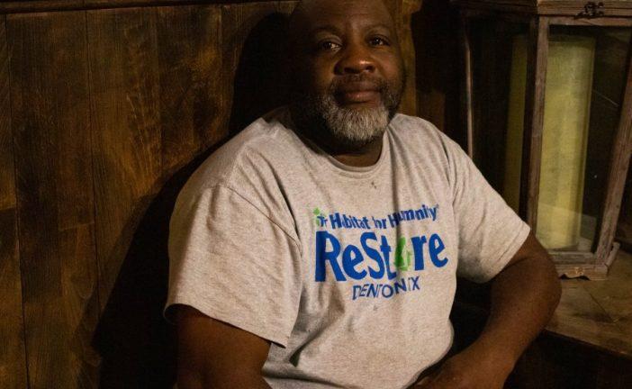 Denton County works to end veteran homelessness