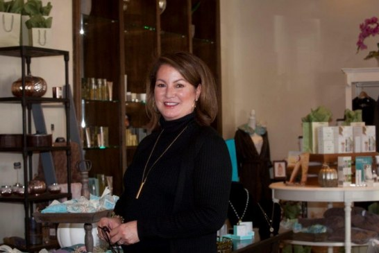 Woodhouse Day Spa owner is anything but conventional