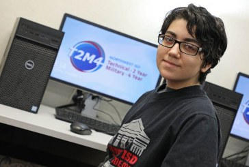 Roanoke student wins Microsoft Office skills state championship