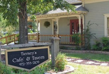 Main Street Cafe to move across the street into Tierney's space