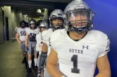 Guyer varsity football game canceled