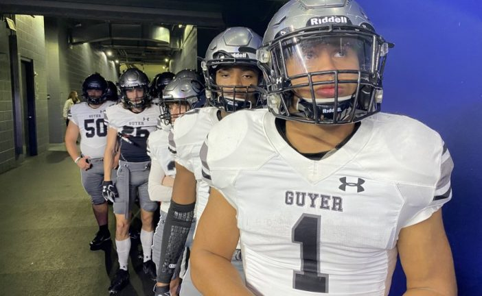 Guyer falls to Austin Westlake in state title game