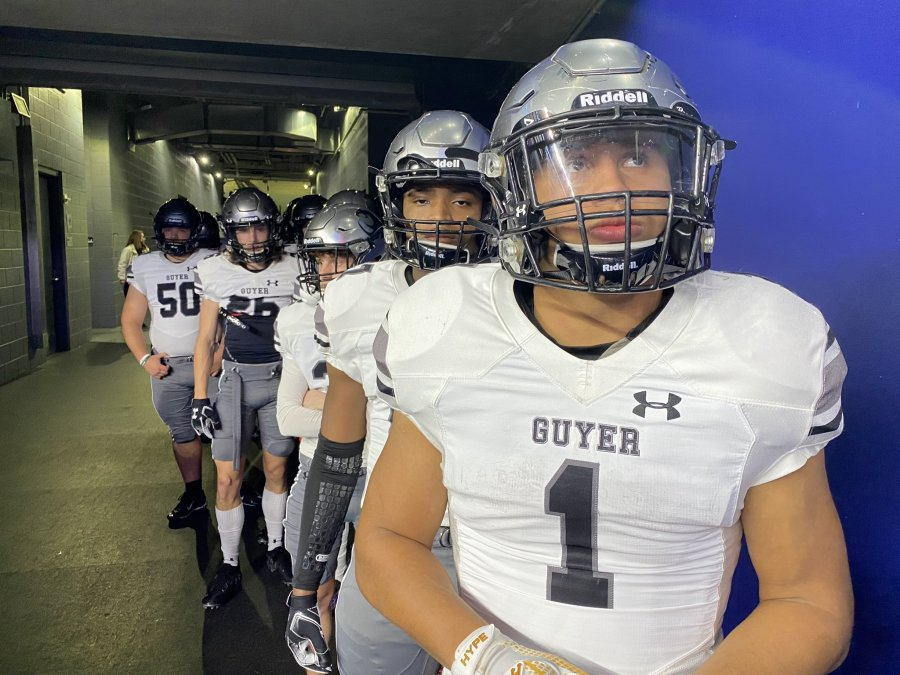 Guyer Varsity Football Game Canceled Cross Timbers Gazette Southern Denton County Flower Mound News