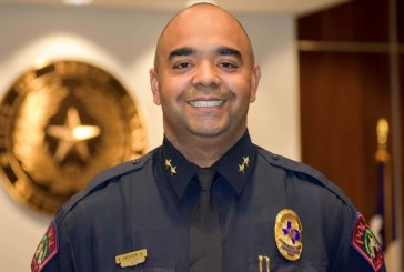 Argyle's new police chief wanted to come home