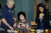 Robotics team programmed for success