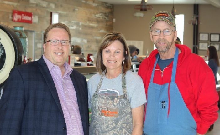 Foodie Friday: Old Town Market's new location