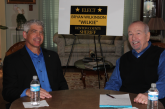 Weir: Bryan Wilkinson running for Denton County Sheriff