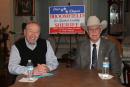 Weir: Dugan Broomfield running for Denton County Sheriff