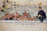 Adult swim club makes big splash