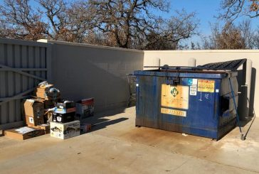 Police return Amazon packages found in Bartonville dumpster