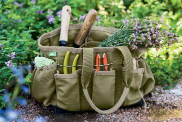 Nine gift ideas for the gardener on your list